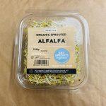 Sky Organic Alfalfa Sprouts