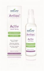 Antiac ACTIV Spray 100ml