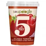 5-A-Day Red Soup