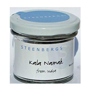 Indian Black Salt - Kala Namak 100g