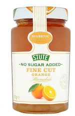 No Sugar Added Fine Marmalade 430g
