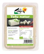 Firm Tofu Natural Organic 200g