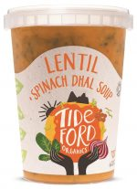 Organic Lentil & Spinach Dhal Soup 600g