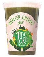 Organic Soup - Winter Greens