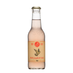 Pink Grapefruit Soda from Greece 200ml
