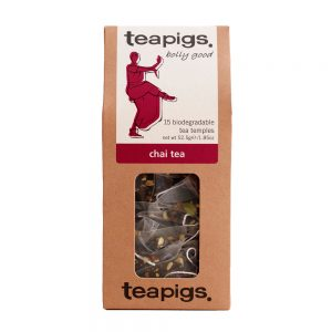 Chai Tea 15 Tea Temples
