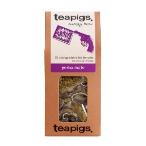 Yerba Mate 15 Tea Temples