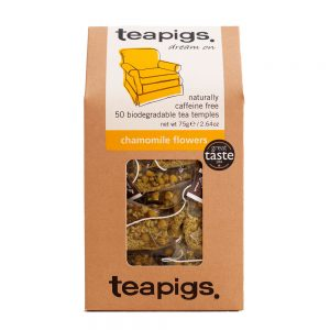Chamomile Flowers 50bag