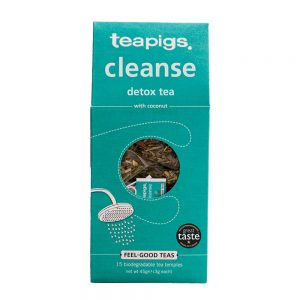 Clean N Green - detox tea 15bag