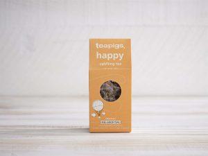 Happy - uplifting tea 15 servings