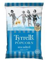 Lightly Salted Popcorn 70g
