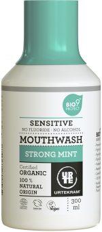 Bio9 Mouthwash Mint Sensitive 300ml