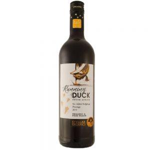 Running Duck NSA Pinotage 750ml