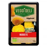 Organic Nuggets 154g