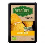 Organic Veggie Crispy Blue 2 x 100g