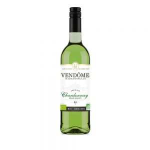 Alcohol Free Chardonnay Wine 750ml