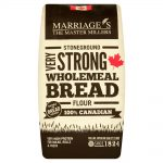 Canadian V Strong Wholem Flour 1500g