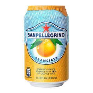 Orange - Can