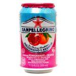 Pomegranate & Orange - Can