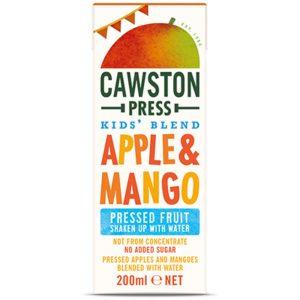 Kids Apple & Mango - Carton