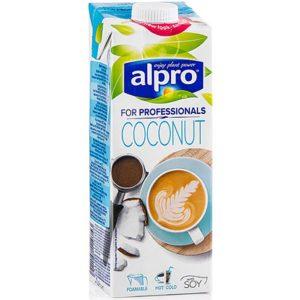 Alpro Coconut for Professionals 1ltr (x12pk Now)