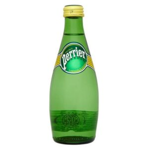 Perrier Sparkling 330ML