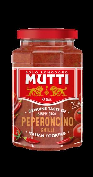 Chilli Tomato Pasta Sauce