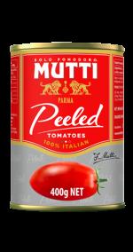 Pomodoro Plum Tomatoes