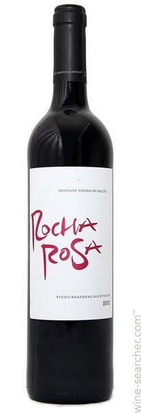 Rocha Rosa Portugal