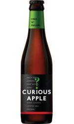 Curious Apple Cider 330ml