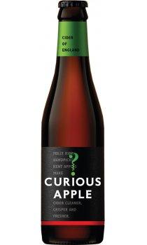 Curious Apple Cider 330ml