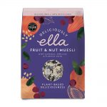 Deliciously Ella Gluten Free Fruit & Nut Muesli