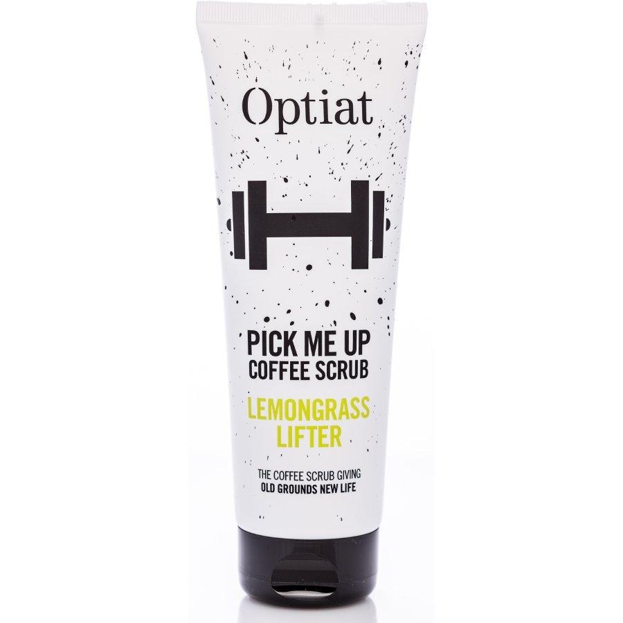 Upcircle Beauty Coffee Body Scrub With Lemongrass