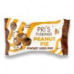 Pri's Puddings Peanut Pie