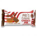 Pri's Puddings Choco Pie