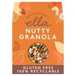 Deliciously Ella Gluten Free Nutty Granola