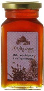 Meligyris Cretan Pine Thyme Honey