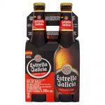 Estrella Galicia Multipack 4x330ml