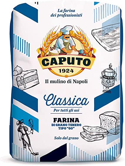 "Caputo Farina ""00"" Flour"