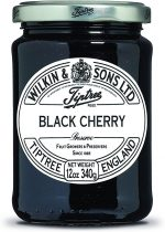Tiptree Black Cherry Conserve