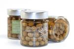 Delicioso Spanish Arbequina Olives