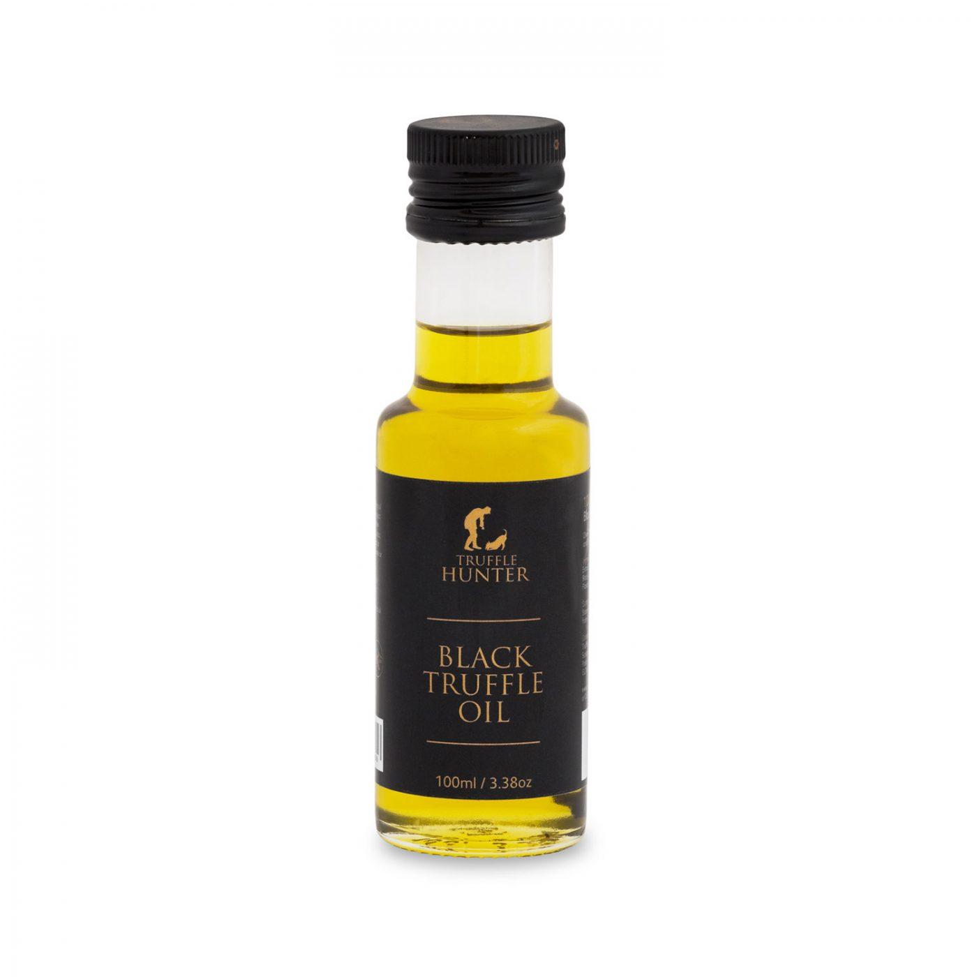 Truffle Hunter Black Truffle Oil