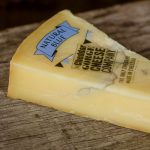 The Cheddar Cheese Gorge Co Natural Blue Cheddar