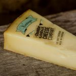 The Cheddar Cheese Gorge Co Vintage Matured Cheddar