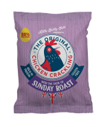 Little Bobby Jebb Chicken Crackling - Sunday Roast