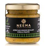 Neema Green Bullet Chilli Sauce