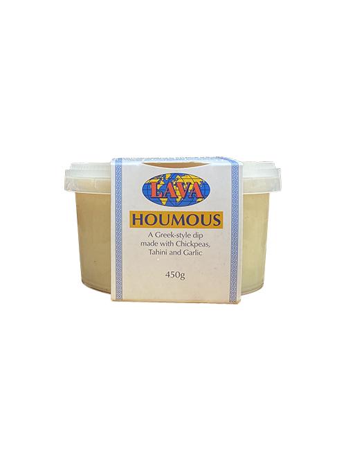 Lava Houmous Dip 170G
