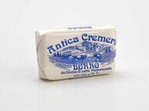 Antica Cremeria Italian Unsalted Butter
