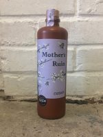 Mothers Ruin - Cassis 500ML