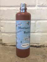 Mothers Ruin - Raspberry Vodka 200ML